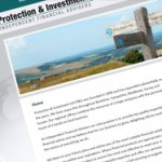 Protection & Investment