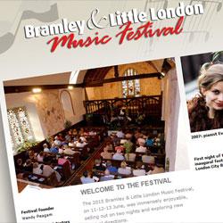 bramley music festival