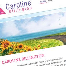 Caroline Billington