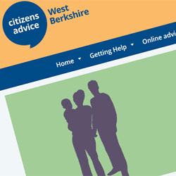 Citizens Advice West Berkshire