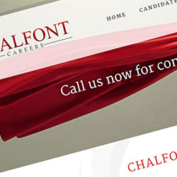 Chalfont Careers
