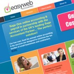 easy web accounting