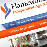 Flameworks