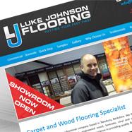 Luke Johnson Flooring