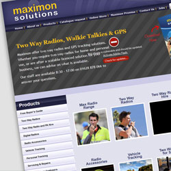 maximon solutions