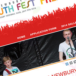 Newbury Youth Fest