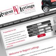Regent Lettings