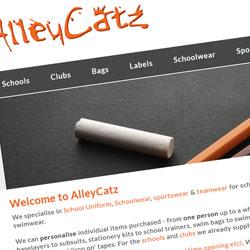 http://www.alleycatz.co.uk