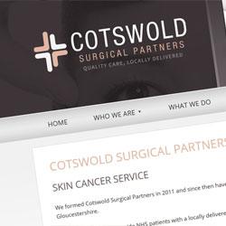 http://www.cotswoldsurgicalpartners.co.uk