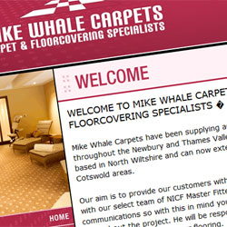 http://www.mikewhalecarpets.co.uk/