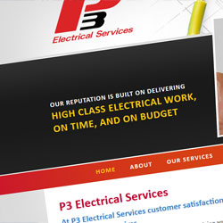 http://www.p3electricalservices.co.uk