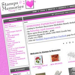 http://www.stampsandmemories.co.uk/