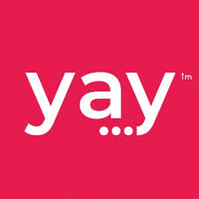 Get domain names from YAY.com